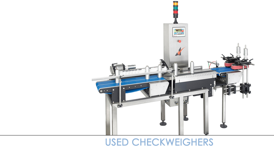 used_checkweighers