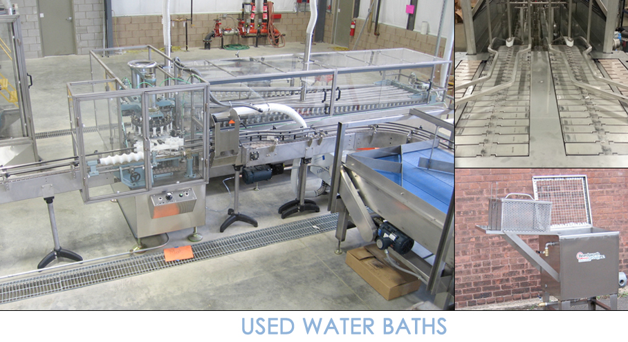 used_water_baths